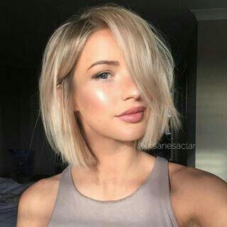 todas las damas quiere aspecto magnfico y si quieres unirte cortes de pelo corto tendencia usted - Cortes De Pelo Rubio