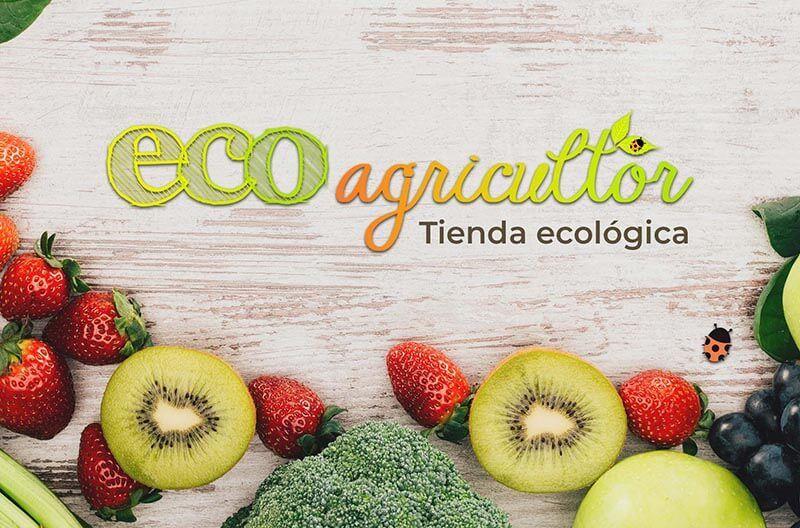 Eco Agricultor Agricultura Ecologica Tienda Ecologica Huerto