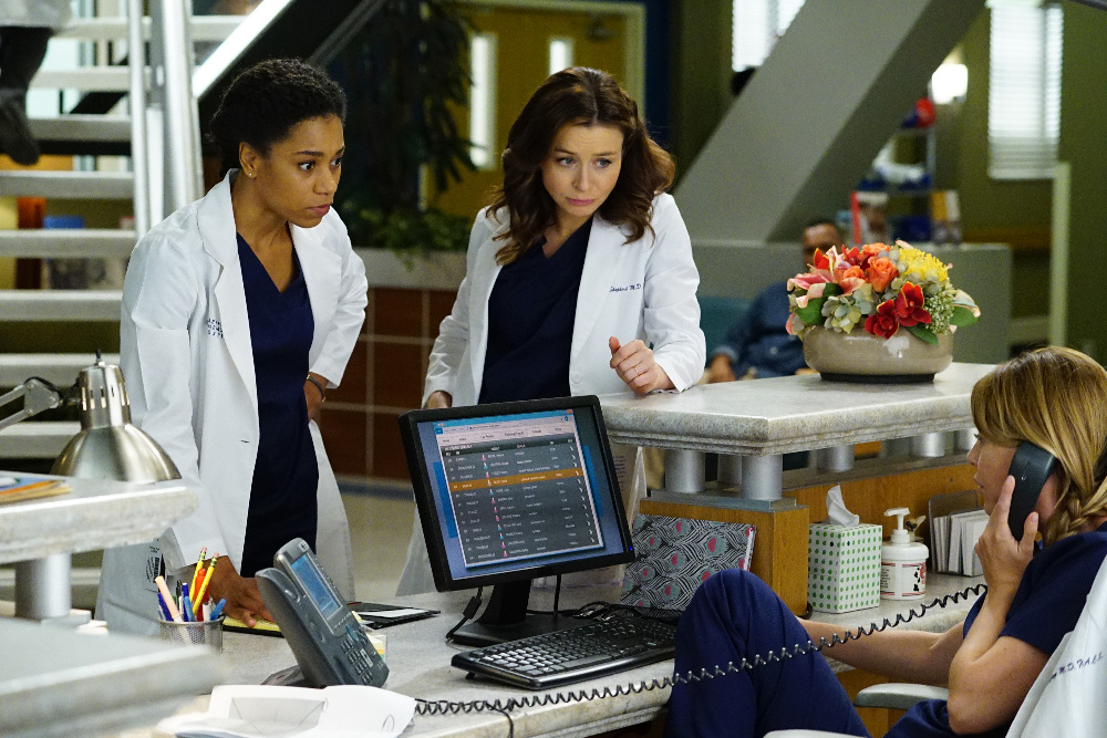 Greys Anatomy Season 13 Recap Episode 5 Is Amelia Pregnant