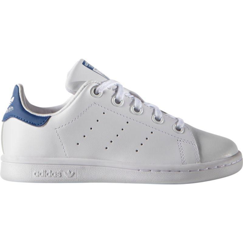 brand new 91d50 71733 adidas Originals Kids' Preschool Stan Smith Casual Shoes ...