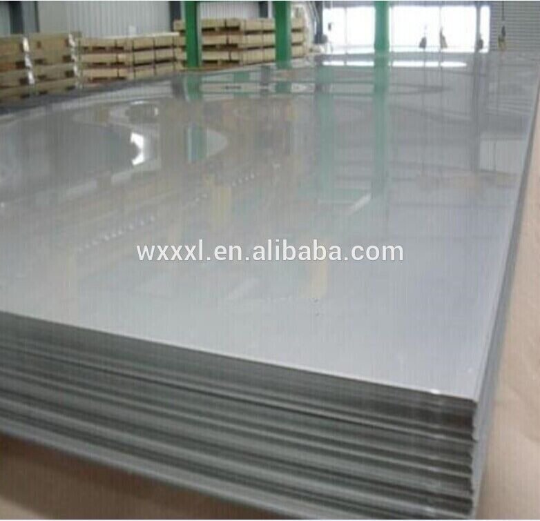 99 995 High Purity 2500 1000 0 66mm Pure Zinc Sheet Stainless Steel Sheet Stainless Steel Strip Stainless Steel Plate