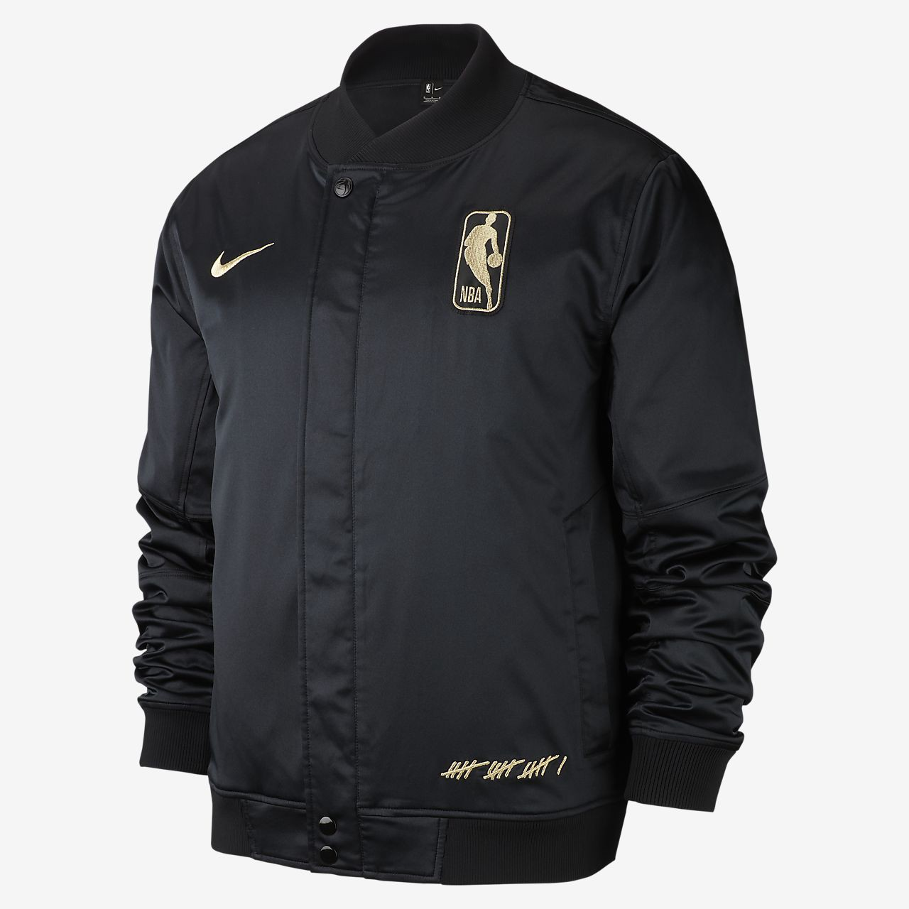 Nike Finals Association Men S Nba Jacket M Nike Clothes Mens Nba Jacket Mens Activewear [ 1280 x 1280 Pixel ]