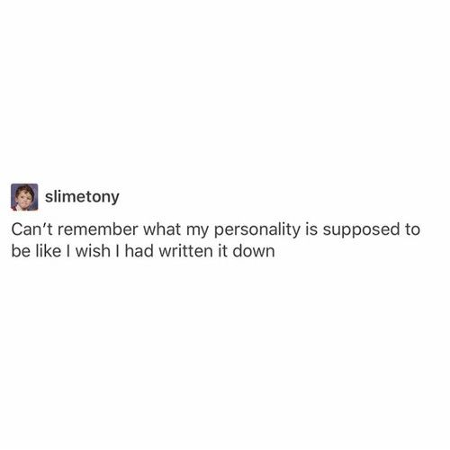 never related to anything this much. on We Heart It