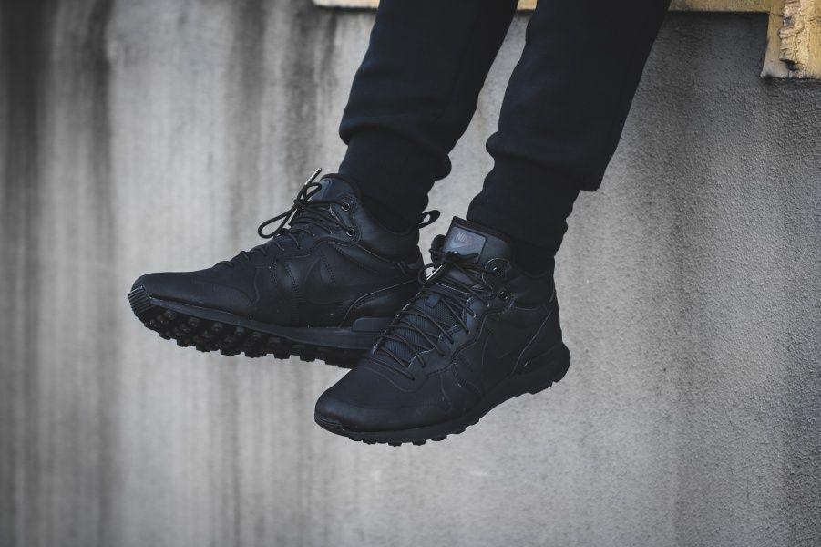 9d0561056566f3 Nike - Internationalist Utility (schwarz) - 857937-001 Nike  Internationalist