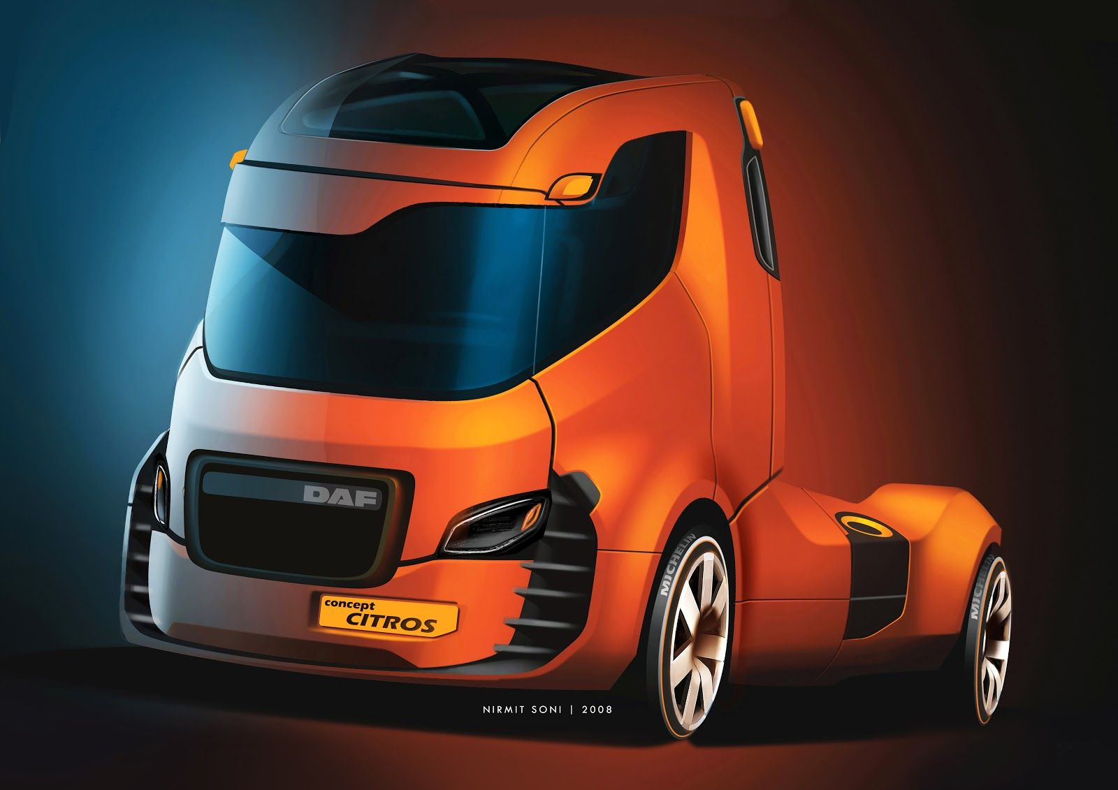 Pictures Of Future Trucks: Coe,s My Love!!