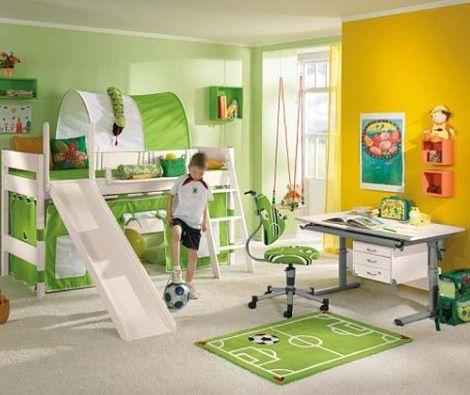 Decorar habitacion nino 470 395 pixels - Decorar habitacion infantil nino ...