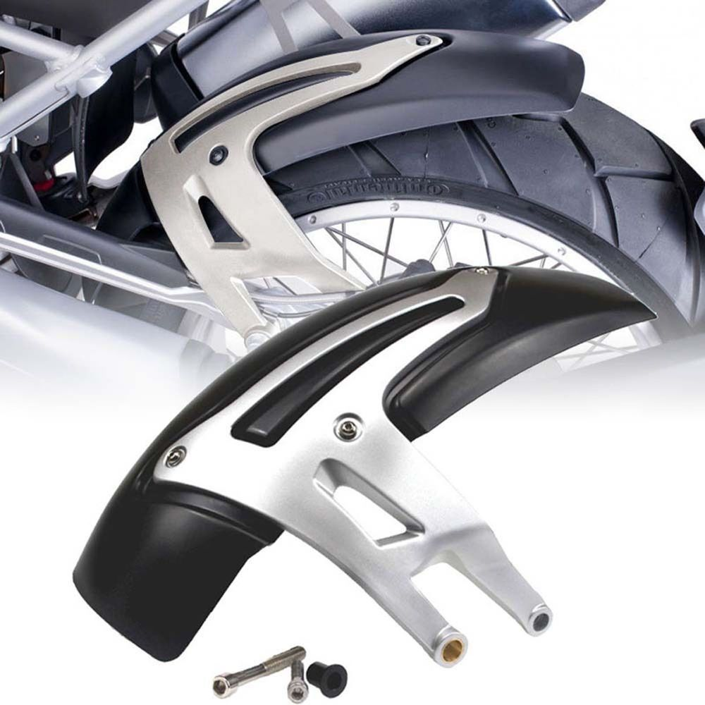 motorcycle rear wheel hugger fender matt for bmw r1200gs lc adv 2013 2017 motorcycle bmw. Black Bedroom Furniture Sets. Home Design Ideas