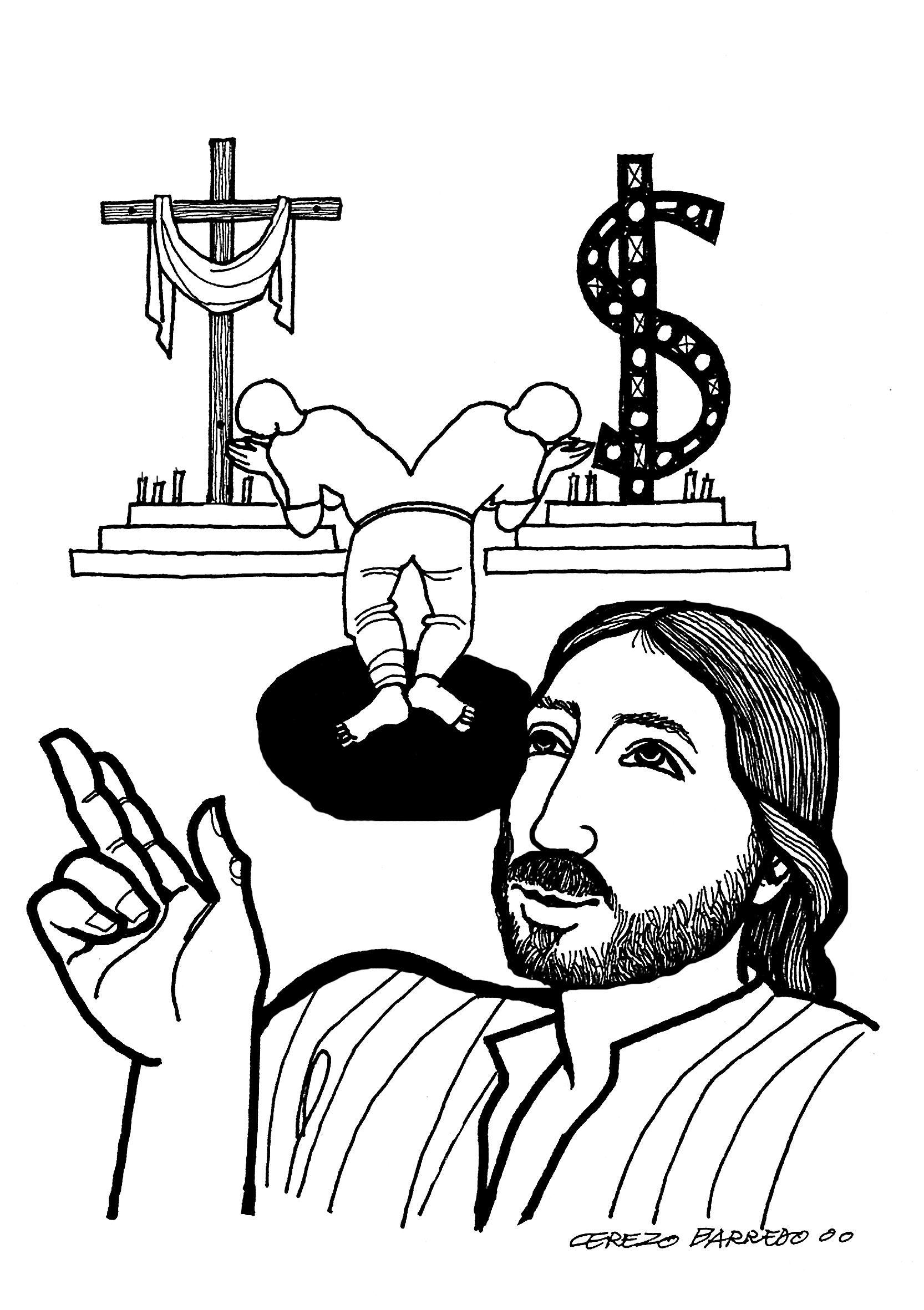 Evangelio Según San Lucas 16 1 13 Del Domingo 18 De Septiembre De 2016 Evangelio Del Dia Evangelio Ninos De Dios