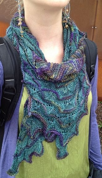 Free patterns for many scarfs | Crochet & Knit Cowls, Scarves ...