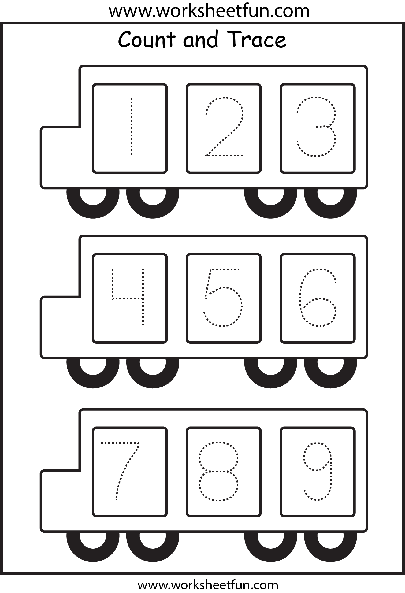 busnumbertrace1 10 png 1 324 1 939 pixels math activities