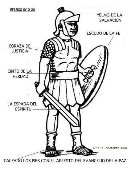 Armadura cristiano