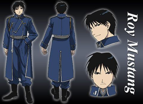 roy mustang | future cosplay | pinterest | roy mustang, alchemist