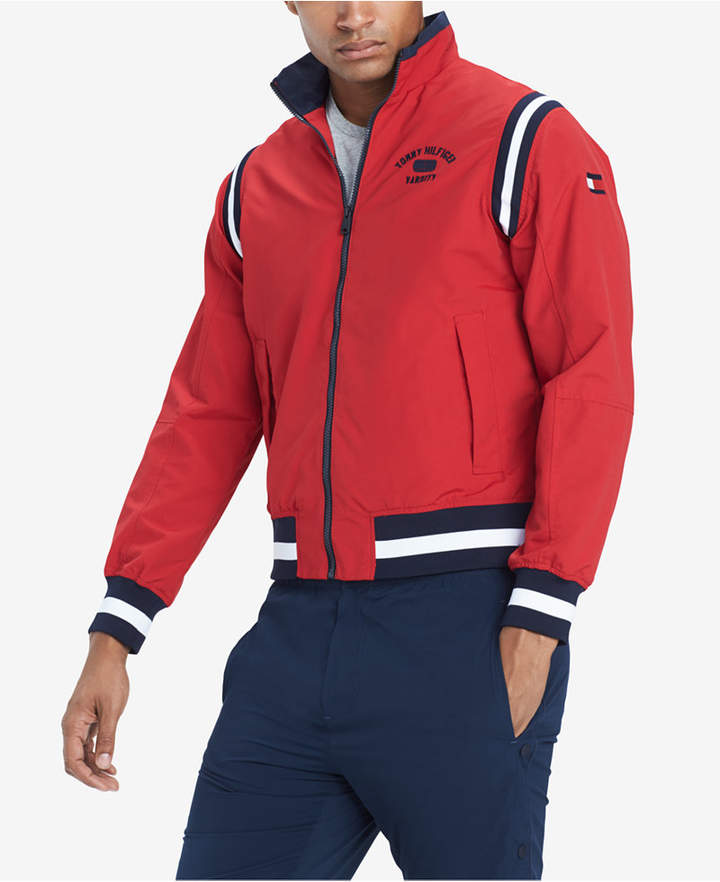 97032a546a5 Tommy Hilfiger Men s Classic Fit Lightweight Jacket