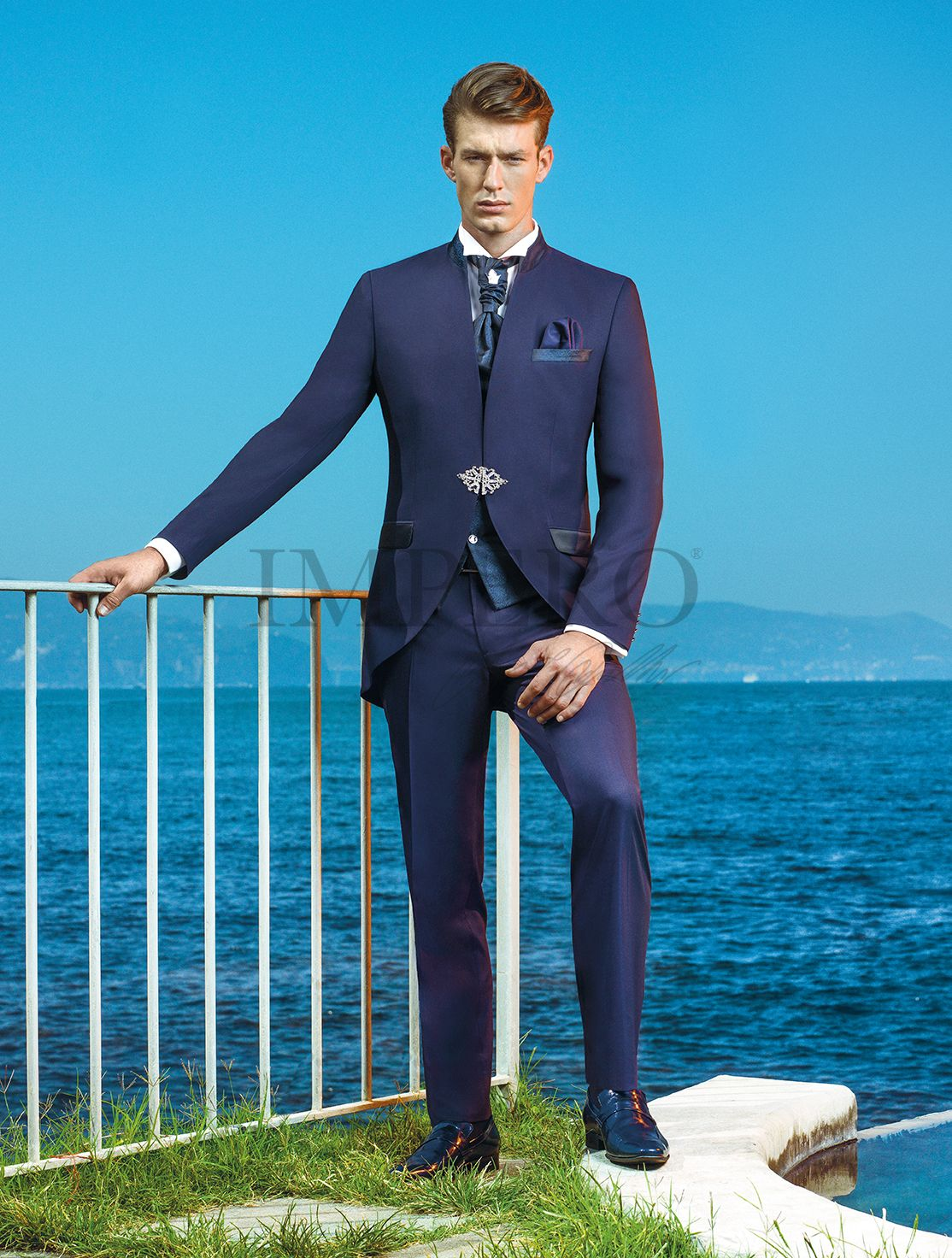 BA 2026-17 #sposo #groom #suit #abito #wedding #matrimonio #nozze ...