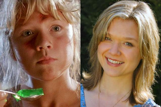 What Happened to 'Jurassic Park' Star Ariana Richards, and