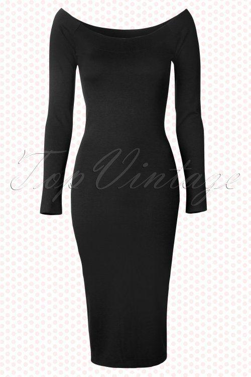 Hotrod Hussy Moira Dress