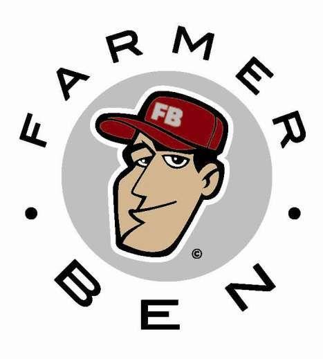 Agriculture in the Classroom > Volunteers > Farmer Ben
