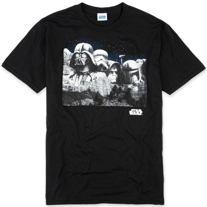9b34043ed jcpenney - Star Wars Mt. Vader Graphic Tee - jcpenney | T-Shirt ...