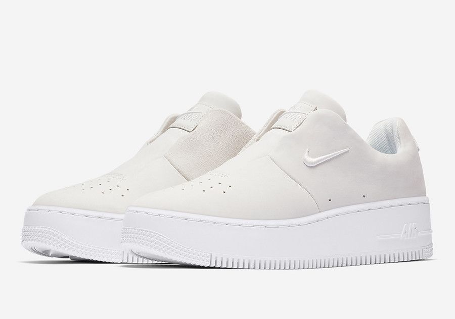 Nike Air Force 1 Reimagined Collection Release Date | Hermes