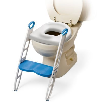 Peachy Mommys Helper Padded Potty Seat With Step Stool Short Links Chair Design For Home Short Linksinfo