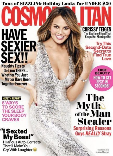 Sex and dating blog cosmopolitan