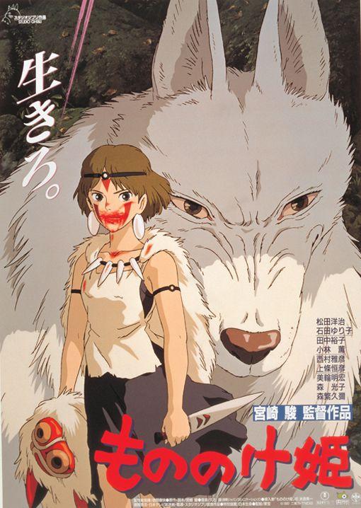 GKIDS Brings Complete Ghibli to IFC