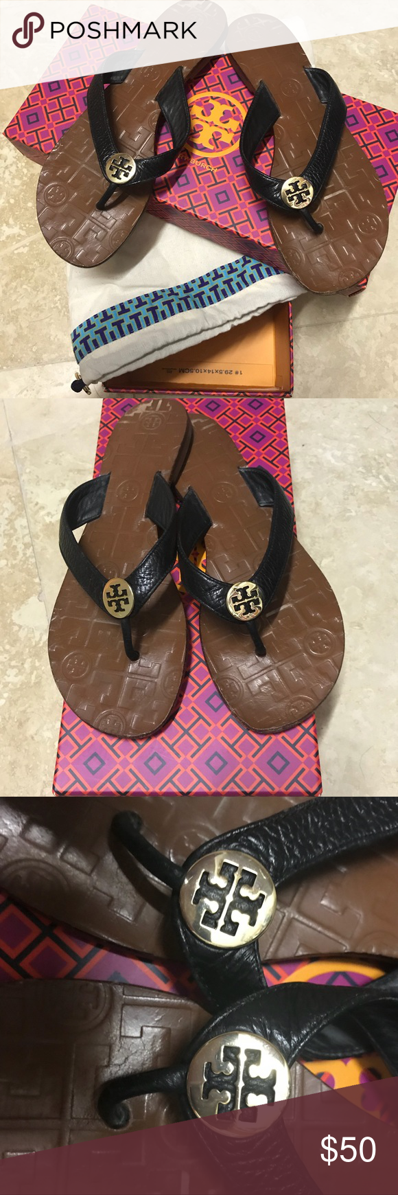 cc339adaf5cf9f Tory Burch Thora sandals Tory Burch