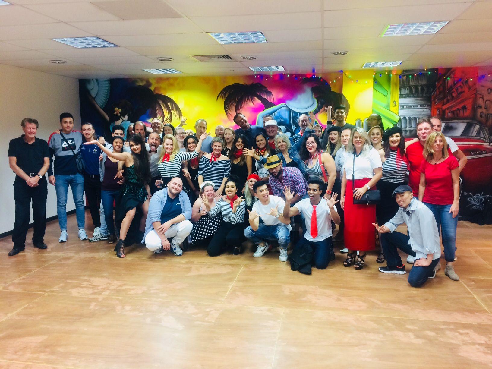 Dance classes dance schools gold coast salsa dance