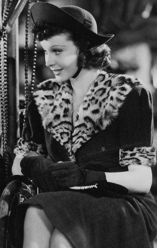 Vivien Leigh, A Yank at Oxford, 1938