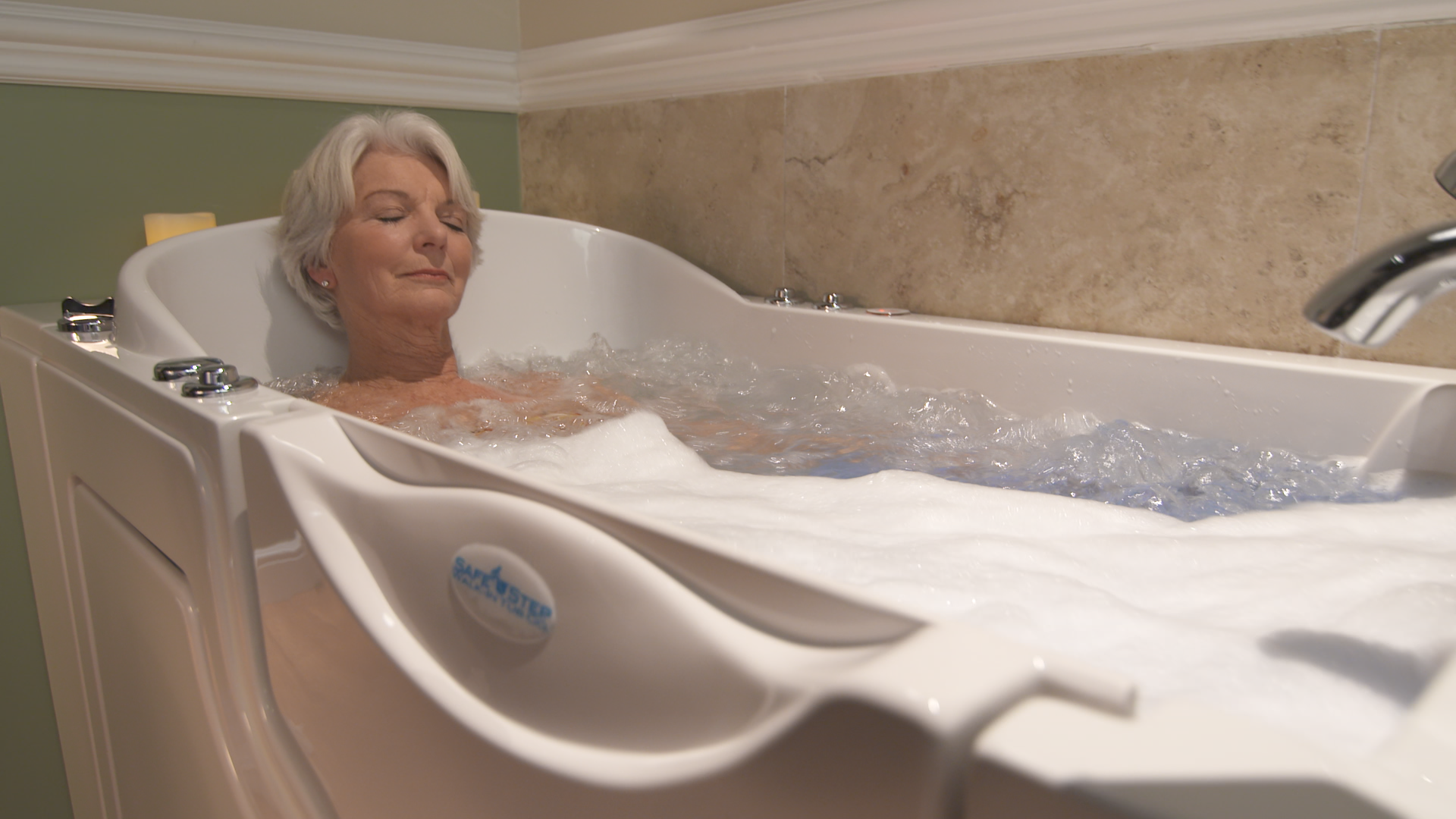 Walk In Tubs The Accessible Solution For Seniors Walk In Tubs