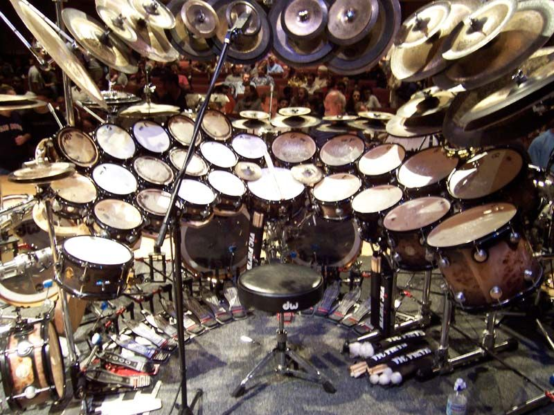 Monster Drum Sets 10x7 12x8 14x12 16x14 14x6 5 Limited
