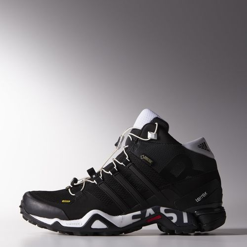 best website 154ee 577a3 adidas Tenis de Outdoor Terrex Fast R Mid GTX - Black   adidas Colombia