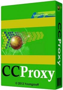 ccproxy 7.2 serial number and register code