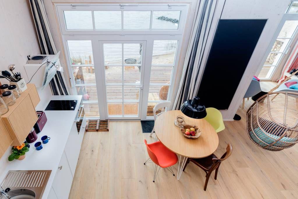 Diese 9 Tiny Houses bei Airbnb in Deutschland und