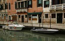 Where ti eat cheap in Venice