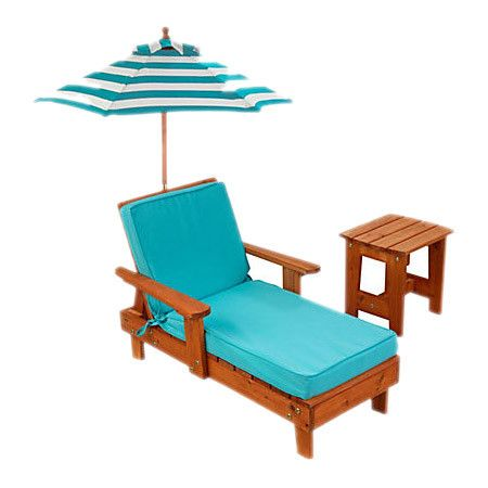 I pinned this 3 Piece Under the Sun Chaise Lounge Set from the Playtime Finds event at Joss and Main!