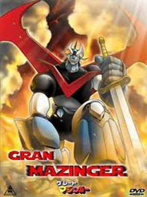 Gran Mazinger (1974-1976) (TV Series) Español [GoogleDrive] SilvestreHD