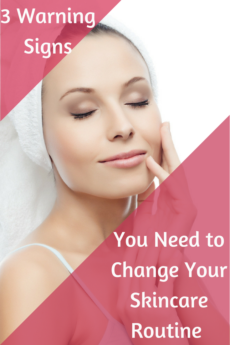 Get To Know How Often Do You Need To Change Your Skin Care Regime Skin Care Skin Skin Care Treatments