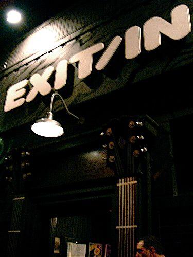 Exit/In, Nashville #BFFNashville