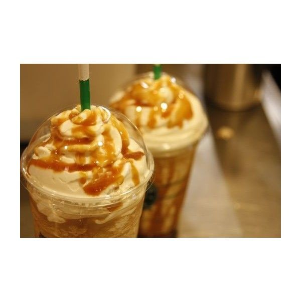 Starbucks MilkShakes ❤ liked on Polyvore featuring food, pictures, coffee, drinks and backgrounds