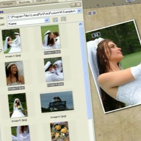 Video Tutorials - FotoFusion- LumaPix :: FotoFusion - Album