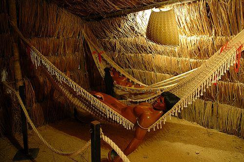 Artesanato Reciclavel Facil ~ Oca Indigena u2013 Fotos 2253863466 93c19369e0árvore imagens Pinterest Vida sustentável