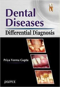 Dental Diseases Differential Diagnosis 1st Edition #dentalcare