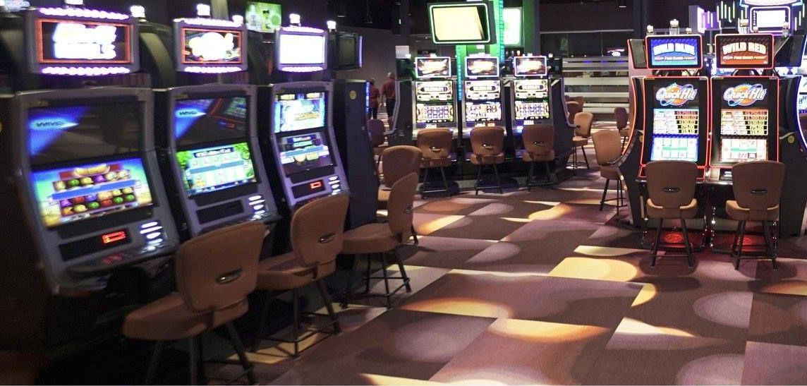 Indian Gaming > Adams Lake First Nation opens doors to new gaming facility