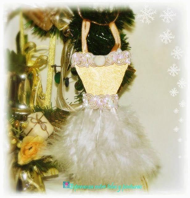 Vestido de Bailarina