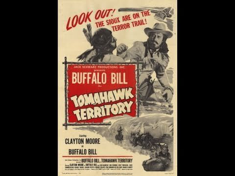 Watch With Buffalo Bill on the U. P. Trail Full-Movie Streaming
