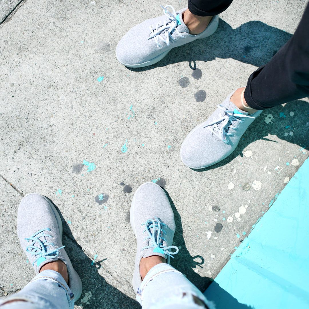Brand to know allbirds shoes from san francisco allbirds