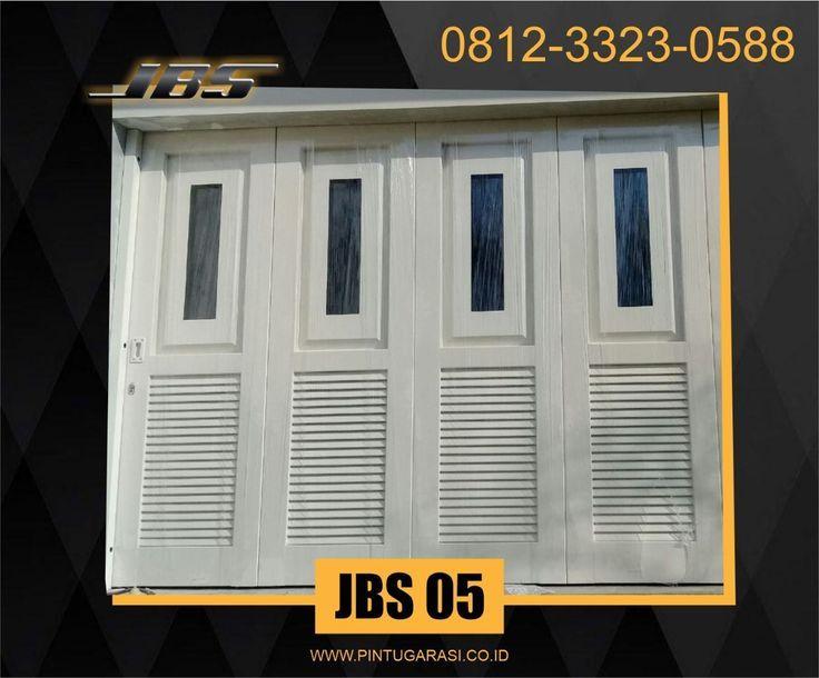 0812-3323-0588, minimalist garage door