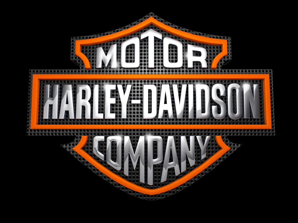Harley Davidson Logo 6 Sticker Harley Davidson Posters Harley Davidson Logo Harley Davidson Signs