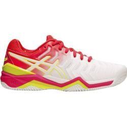 Photo of Asics Damen Tennisschuhe Gel-Auflösung? 7, Größe 42 in weiß AsicsAsics